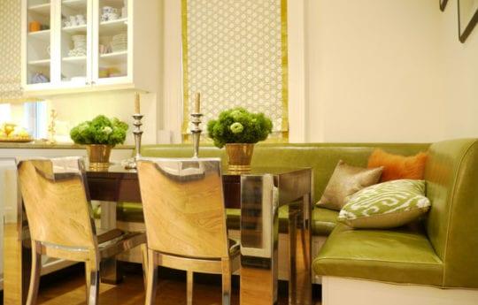 NYSD Inspires House Beautiful