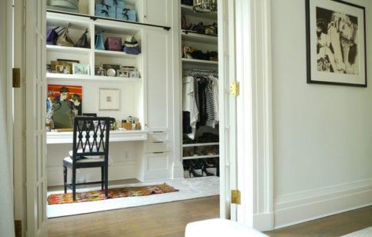 Closet Story
