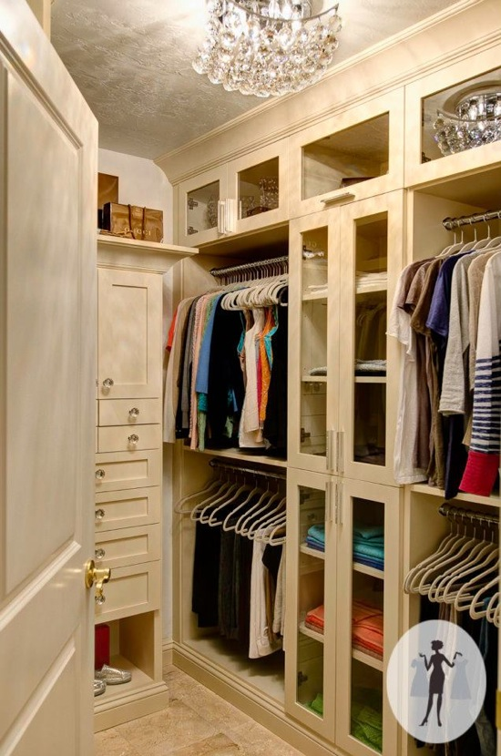 Captivating What Is It With Me And Closets? Peeking Into Stylish Closets Has Become A  Weird Obsession Of Mine. I Keep Meaning To Get My Own Closet Into Tip Top  Shape, ...