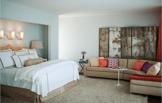 Style Stalking: Barrie Benson Interior Design