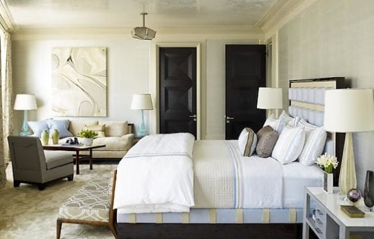 Muted Colors: Amped Up Wow Factor