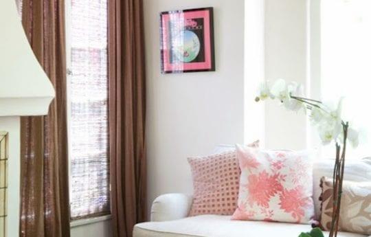 Style Stalking: Mariah O'Brien Interiors