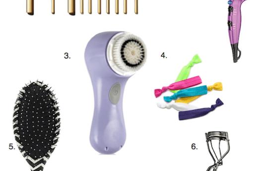 Beauty Tool Favorites
