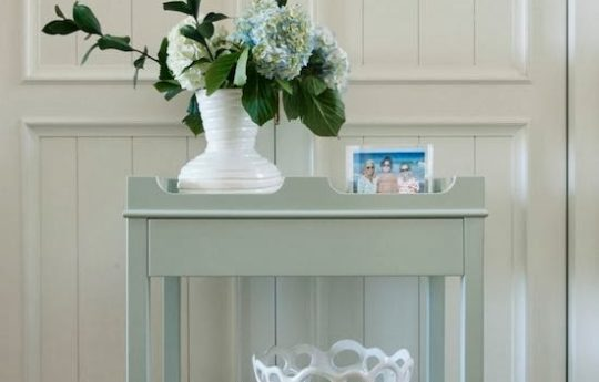 Interiors With Oomph