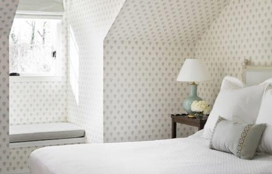 Style Stalking: Allison Hennessy Interior Design