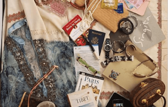 Book Review: The Well-Traveled Home By Sandra Espinet