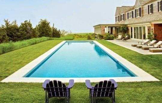 Classic Hamptons' Style