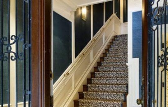 Style Stalking: Palmer Weiss Interior Design