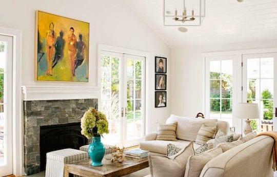 Style Stalking: Evars + Anderson Interior Design