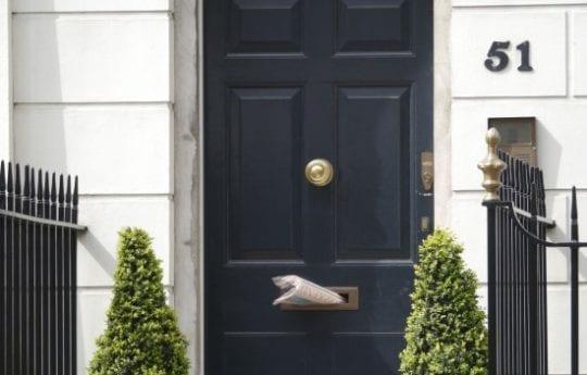 Divine Details: Statement Doors