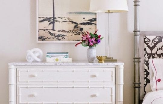 Home Tour: Summery Style In California