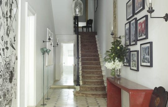 Home Tour: Light And Bright In London