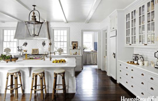 Divine Details: The Kitchen Backsplash