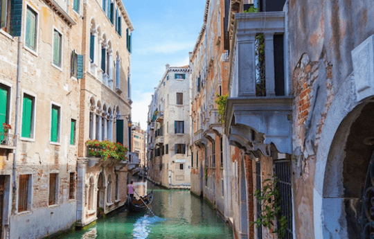 Wanted: Venice Recommendations