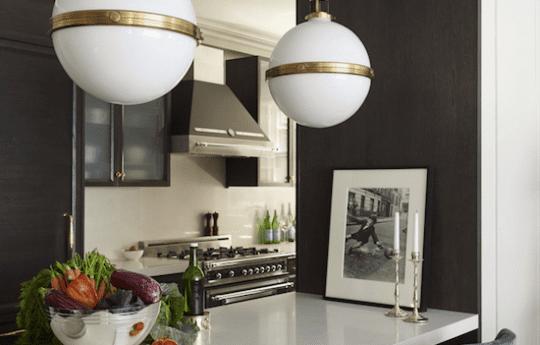 Home Tour: Emmy Rossum's Manhattan Apartment