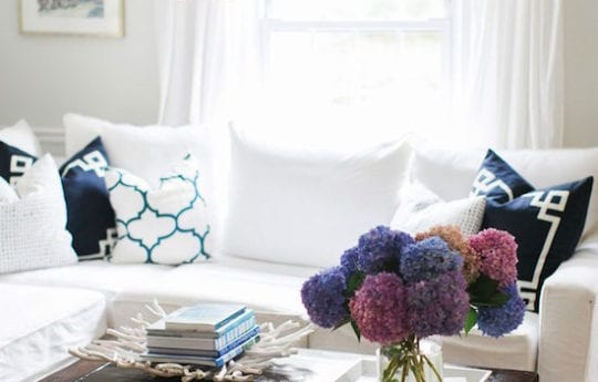 Blogger Home Tours: Abby Capalbo