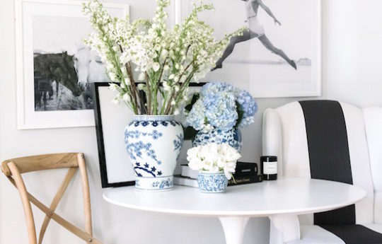 Blogger Home Tours: With Love From Kat