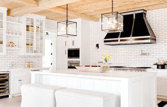 Home Tour: Styled And Chic In The Hamptons