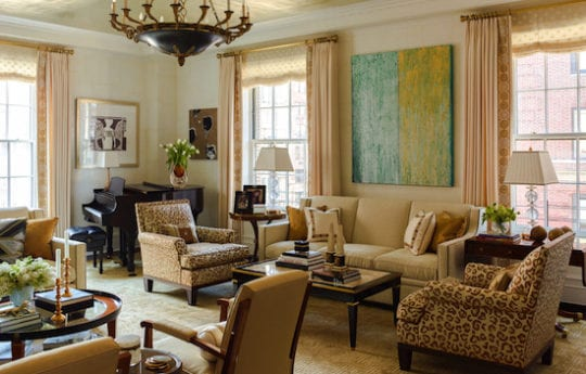 From Classic To Contemporary – Decorating With Cullman and Kravis