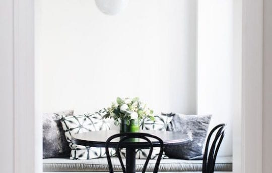 Home Tour: Chic In Chicago