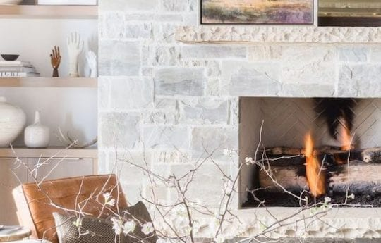 Home Tour: Cozy Chic in Park City