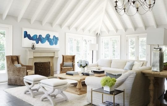 Home Tour: Chicago Area Chic