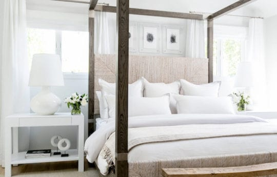 All In The Details: Canopy Beds