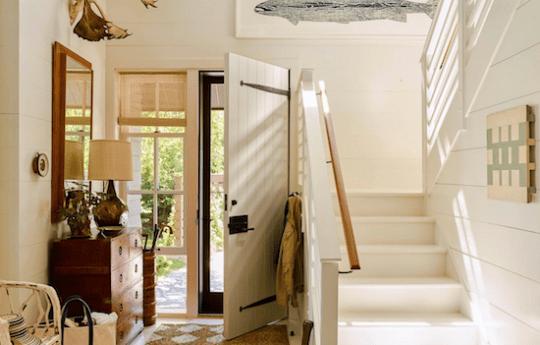 Peeking Into Designer's Homes