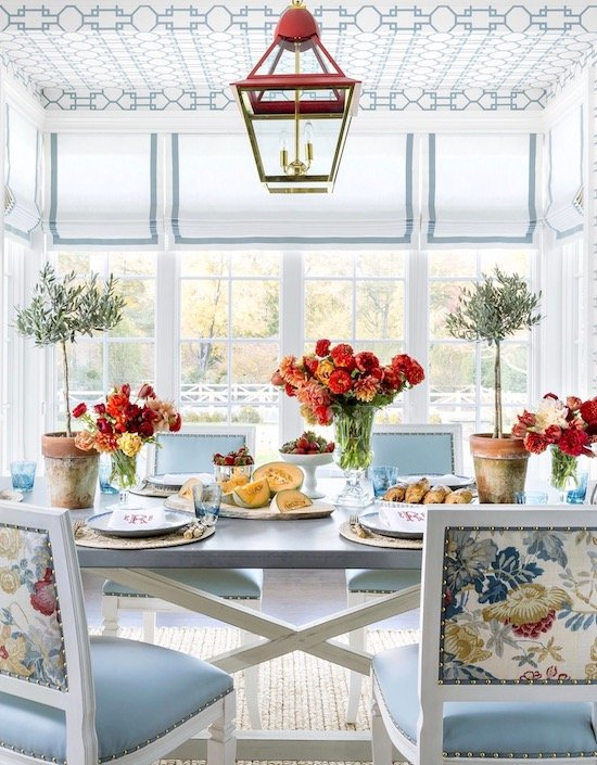 Ashley Whittaker Is One Of My All Time Favorite Interior Designers U2013 And  This Lovely Darien, Connecticut Home (gracing The Cover Of The March Issue  Of House ...