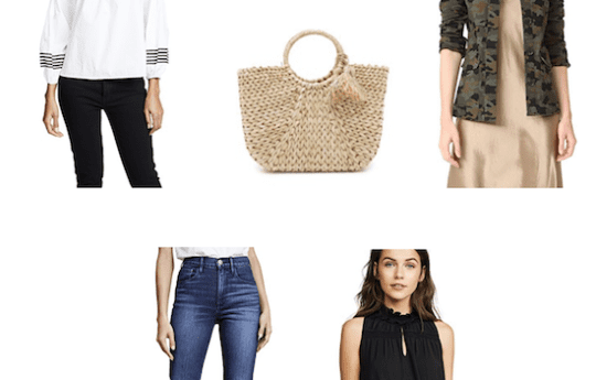 Five Favorites From The Shopbop Sale