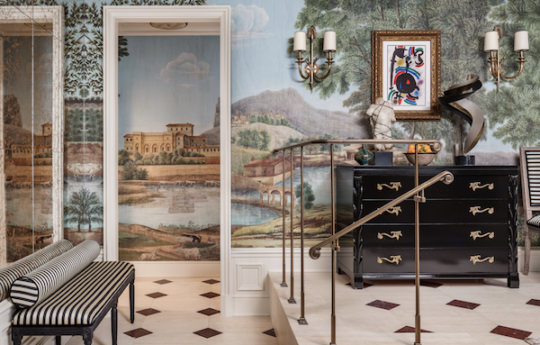 Highlights From The Kips Bay Decorator Show House