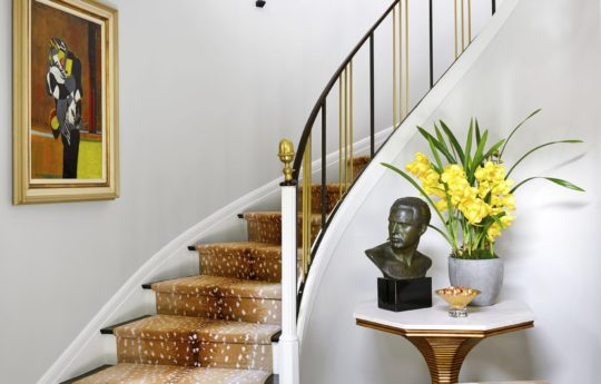 Home Tour: West Hollywood Glam