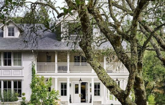 Home Tour: Eclectic Charm in Northern California