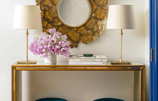 Style Stalking: Bennett Leifer Interiors