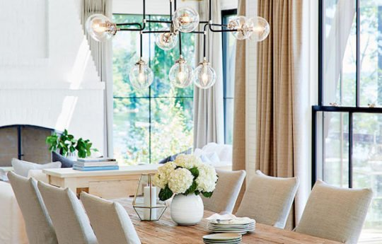 Home Tour: Light And Bright In Ontario