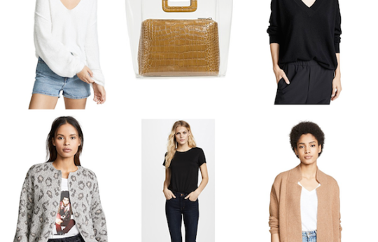 Shopbop Sale Favorites!