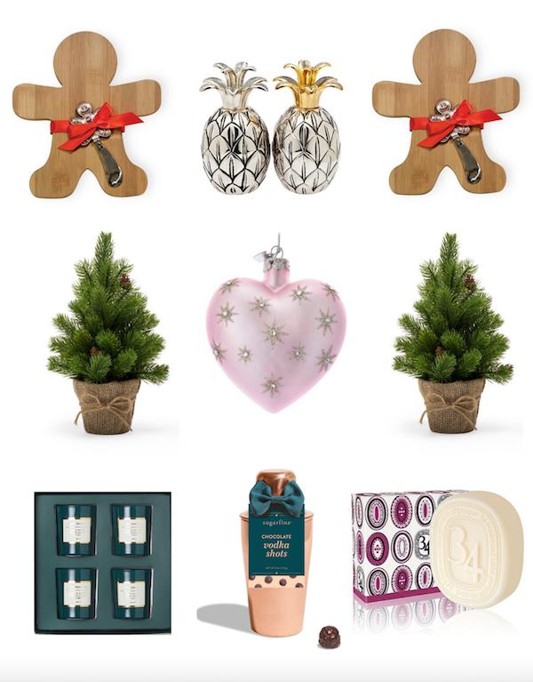hostess gift ideas under fifty