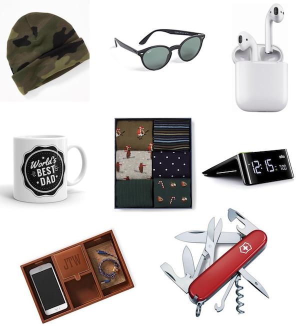 gift ideas for the men