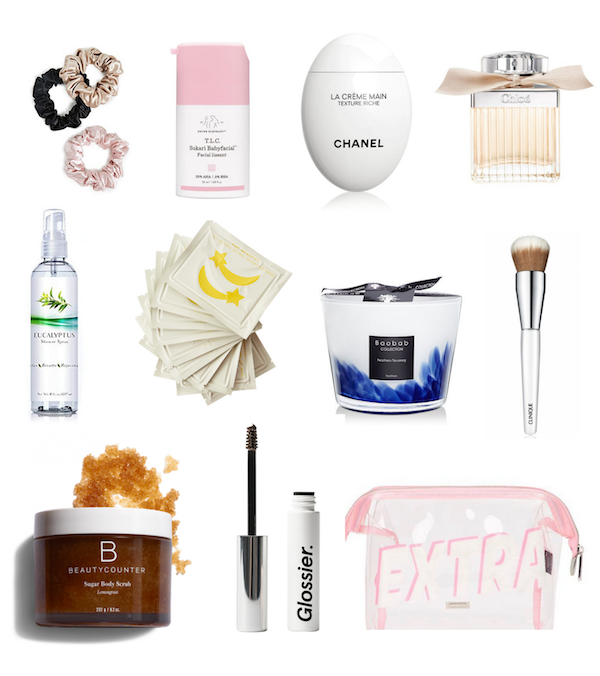 gifts beauty lover