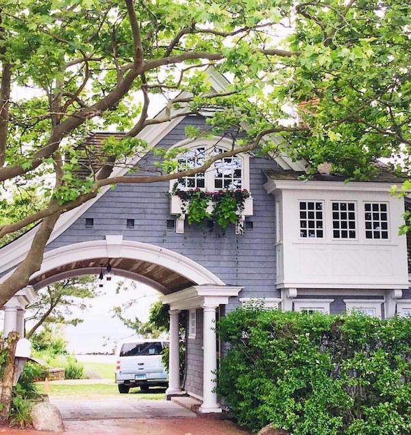 Watch Hill, Rhode Island house