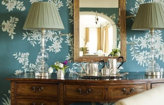 Style Stalking: Tammy Connors Interiors
