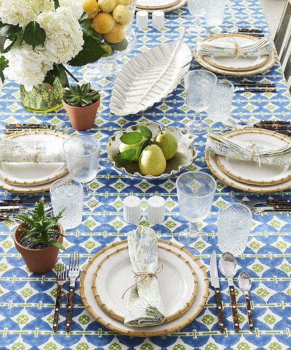 new table top inspiration brand