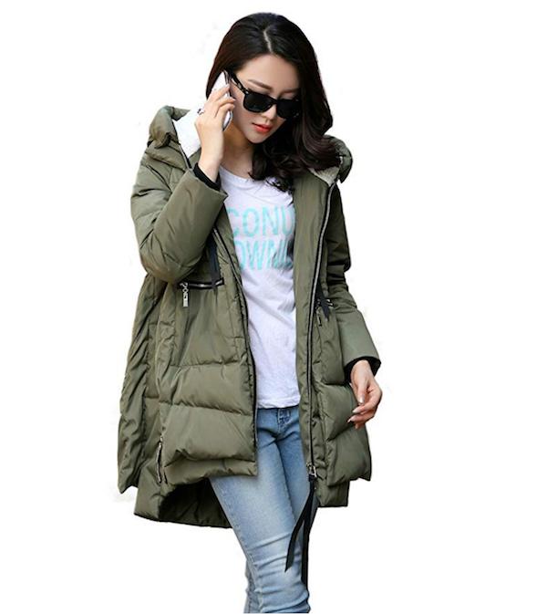 most popular winter coat