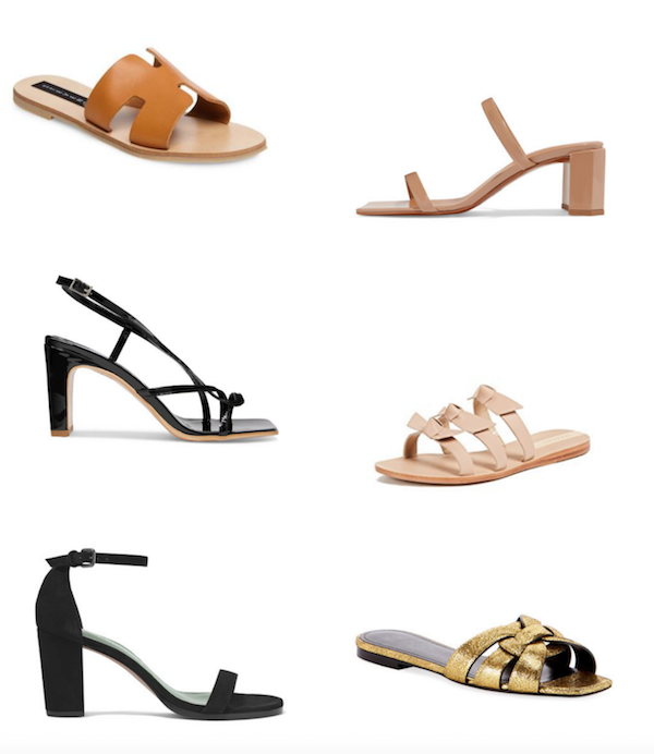 1f6f451a055 sandal style shopping trends women