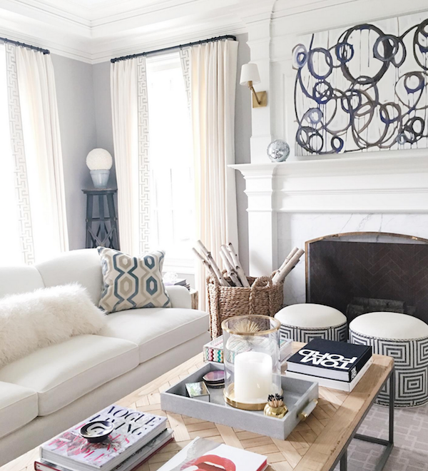 7 Chic Books For Your Coffee Table The Zhush